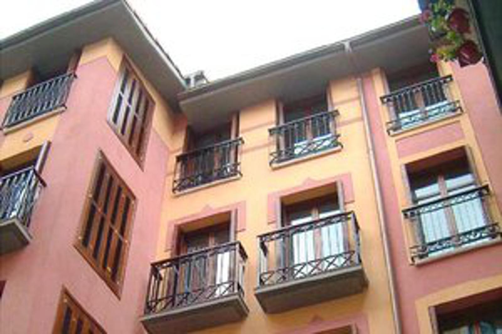 Calle Agintari