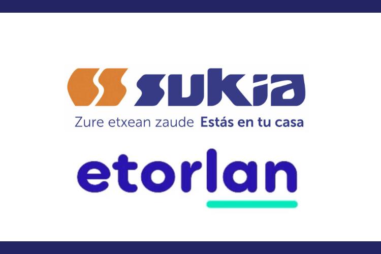Sukia participa en el Proyecto Etorlan