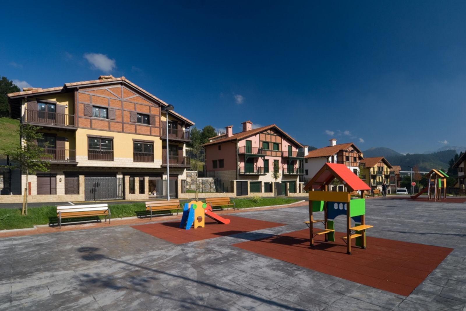 Residencial Elorreta