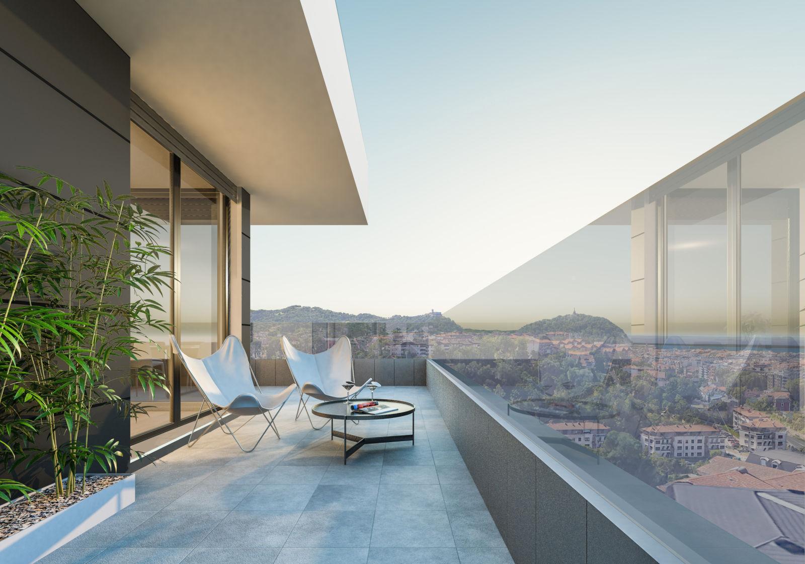 Residencial El Pilar