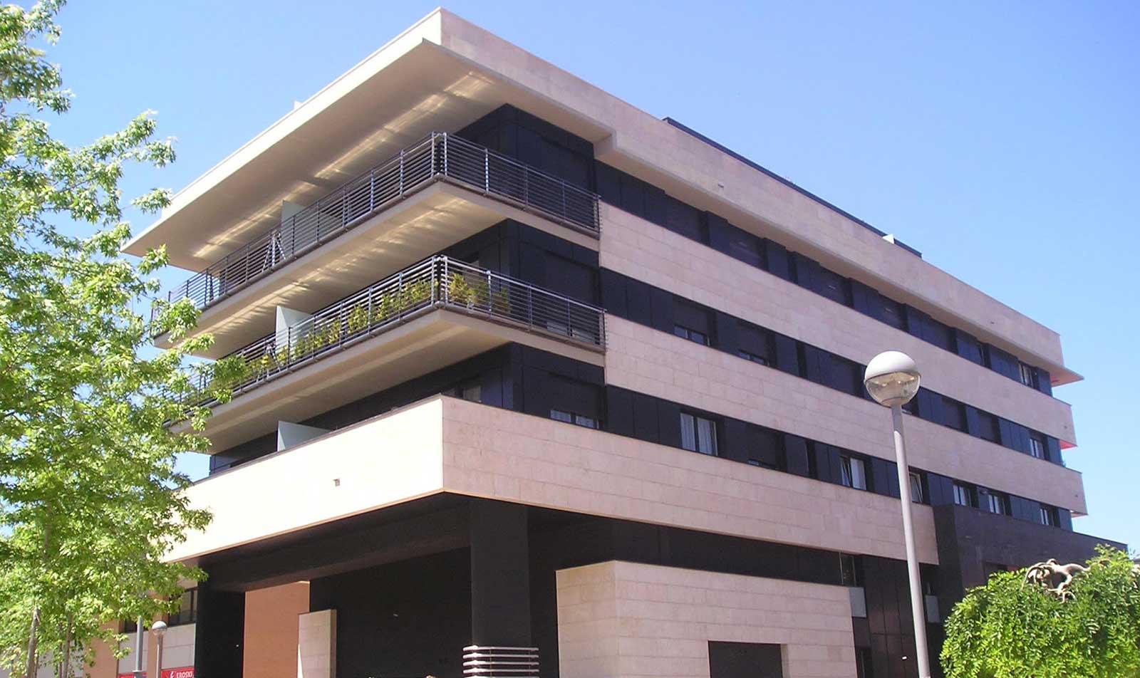 Hotel Agustinas
