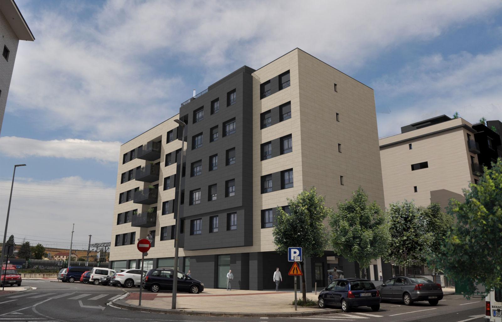 Residencial Centro Miranda