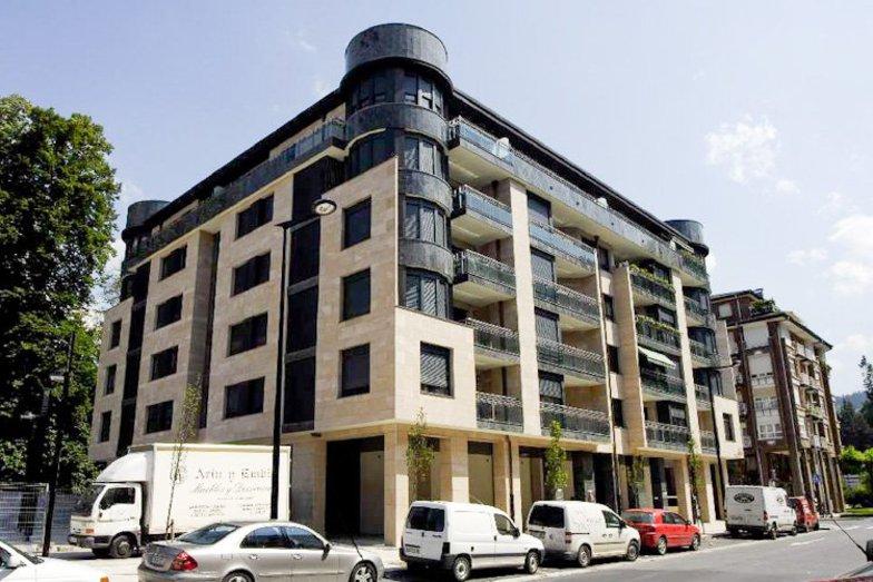 Galer a de im genes de venta de pisos en bergara arrizuri sukia - Venta de pisos en bergara ...